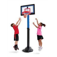 "Little Tikes Play Like A Pro Basketball Set - Little Tikes - Toys ""R"" Us"