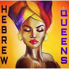 Hebrew Queens