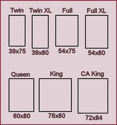 Bed Frame Sizes Mattress Size Chart Good Place To Start Your Project Is With A Bed Size Chart Bed Frame Double Size Philippines Cama Murphy, Murphy Bed Ikea, Murphy Bed Plans, Do It Yourself Furniture, Do It Yourself Home, Cama Full, Bed Size Charts, Palette Diy