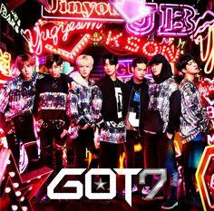 GOT7 Japan Mini Album <Hey Yah> Release Date: 2016.11.16 http://www.got7japan.com/index.html