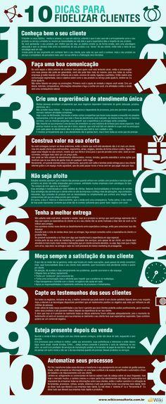 10 dicas para fidelizar clientes