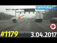 Новая подборка ДТП и аварий от «Дорожные войны» за _Видео №ДТП, авария.