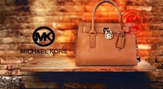 Every stylish woman on-the-go knows that fitting your life into just one bag can sometimes be impossible. Get ready to swap those canvas shoppers for Michael Kors Hamilton Small Brown- the most luxurious overspill bag around. So chic, you`ll want one for sure, only for SR 1199.