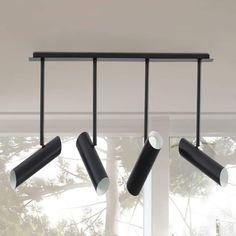 Moderne Led-deckenleuchte Led Decke Licht Für Foyer Wohnzimmer Schlafzimmer Küche Schwarz Und Weiß Kreative Mode Decke Lampe Moderater Preis Deckenleuchten & Lüfter