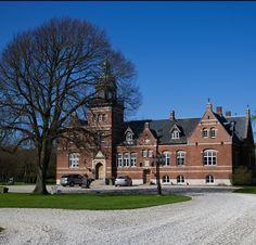 Gårdbogaard Manorhouse, Denmark
