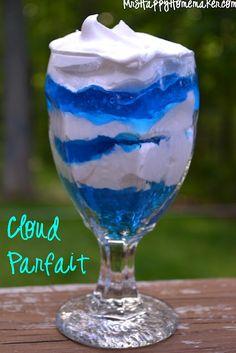 cloud parfait