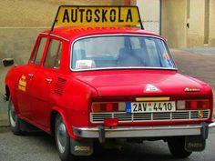 Auto Skoda Autoskola