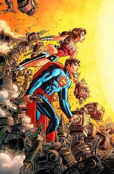 Jaime Mendoza | Fresh Comics
