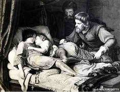 King Richard III – Who Said He Killed The Princes In The Tower?