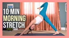 10 min Morning Yoga Full Body Stretch yoga poses for beginners MHU.AC.IN | FACULTY AND NON-TEACHING VACANCY IN MPHU KARNAL HARYANA #EDUCRATSWEB http://www.mhu.ac.in educratsweb.com Haryana 2020-03-04 2020-03-17