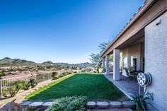 Arizona house for sale.  Call me with questions or to view 602.405.7941 ~Tomi  Side of the Mountain with VIEWS!  14845 N.18th PL., PHOENIX, Arizona.  More information here:  http://www.tomi.ourubertor.com/ActiveListings.php