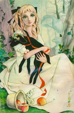 Manga Anime, Old Anime, Illustrations, Manga Illustration, Manga Drawing, Manga Art, Pretty Art, Cute Art, Castlevania Anime