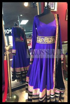 In love! Available at Crossover Bollywood Se, Surrey B.C