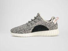 O 2º round da parceria da Adidas Originals com Kanye West chama-se Yeezy Boost 350
