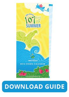 107 Days of Summer - Tourism Abbotsford Summer 2016, Tourism, Day, Turismo, Travel