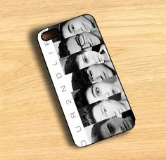 O2L Personel Our Second Life Case for iPhone 5 5s iPhone 6 iPod 5 Case #UnbrandedGeneric