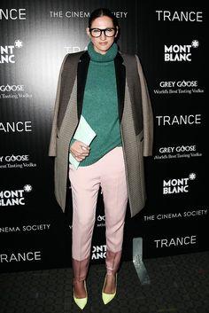 Jenna Lyons - Page 5 - the Fashion Spot