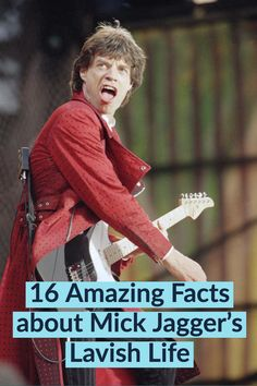 tattoos - Mick Jagger has led a fascinating life as the frontman for the Rolling Stones Check out these 16 littleknown facts about his career Singapore Architecture, Futuristic Architecture, Contemporary Architecture, Pavilion Architecture, All Fashion, Rock And Roll, Editorial Fashion, Fun Facts, Guys