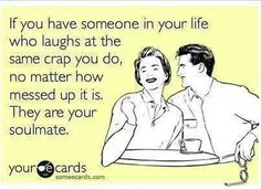 Humor is important in any #relationship #lovelife