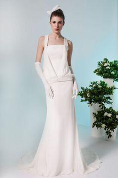 Sfilata Galizia Spose - Sposa 2016 - Milano - Moda - Elle
