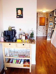 sobuy fkw06 n desserte roulettes en bambou meuble rangement cuisine roulant kitchen trolley. Black Bedroom Furniture Sets. Home Design Ideas