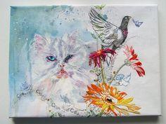 Karen Grenfell - Mimilove Forever - Cat