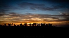 People watching a sunset in Southportugal Landscapes, Lens, Celestial, Sunset, People, Outdoor, Paisajes, Sunsets, Outdoors