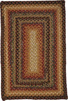 making braided rugs