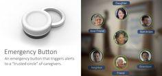 Presence Pro Care | Indiegogo