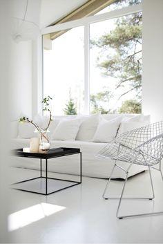 bertoia diamond fauteuil