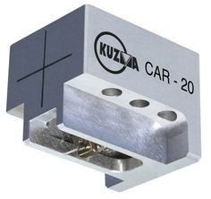 Kuzma CAR-20 moving coil phono cartridge cost $1,930.00 USD. Given the limited dynamic range and 1% THD of most LP records, is it a worthwhile purchase or an empty status symbol?