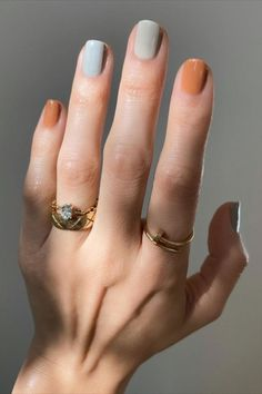winter fashion, winter trends, winter style, nails, nail p. Minimalist Nails, Winter Trends, Makeup Designs, Nail Art Designs, Makeup Ideas, Nail Ideas, Nails Design, Easy Makeup, Nail Tips