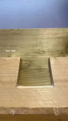 Woodworking Ideas Table, Easy Woodworking Projects, Woodworking Techniques, Woodworking Plans, Woodworking Furniture, Diy Wood Projects, Wood Crafts, Wood Joints, Diy Home Repair