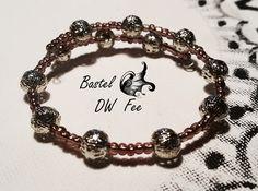 Sumizu Armband  von Bastel-DW-Fee auf DaWanda.com #bracelet