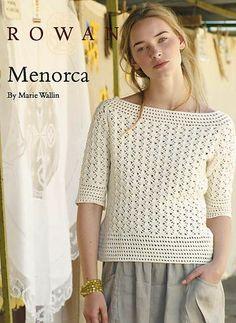 Menorca by Marie Wallin