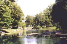 Maramec Spring Park, St. James, Missouri- love it here!