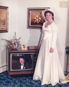 es pires photos de famille Awkward Family Photos 4   Les pires photos de famille exposée dans un musée   pire photo loupe image horreur fami...