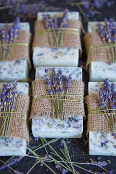 Das ganze Haus nach Lavendel duften lassen!!! Schau wie toll Lavendel im Haus sein kann. - Seite 8 von 10 - DIY Bastelideen