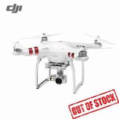 [ $30 OFF ] Dji Phantom 3 Standard Fpv Quadcopter Camera Drone With 2.7K Hd Camera And 3-Axis Gimbal Uav Dron No Taxes