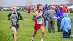 Photos show dramatic brutal result of NCAA cross country championships