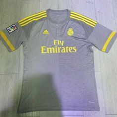 Real Madrid Team, Real Madrid Soccer, Grey, Sports, Tops, Real Madrid Football, Gray, Hs Sports, Sport