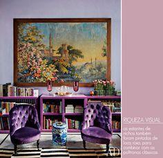 CASA EM BEIRUTE | Casa de Valentina