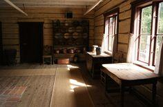 Isetegemise rõõm: Helsinki - Seurasaari Scandinavian Interiors, Nordic Interior, Inside Design, Helsinki, Feng Shui, Interior Architecture, Rustic, Kitchen, Room
