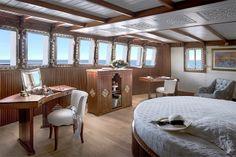 La Sultana Yacht : Carpe Diem au gré des flots !