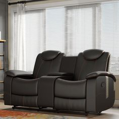 Stupendous 10 Best Top 10 Loveseats With Recliners 2018 Images Love Ibusinesslaw Wood Chair Design Ideas Ibusinesslaworg