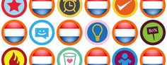 Gamification in practice