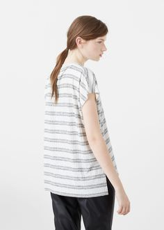 Rayas Fashion 2019 Camisetas Imágenes De Fall Mejores 67 En wIf8qfO