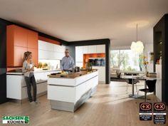Bildergebnis für alte küche neu bekleben | Kitchen ideas ...