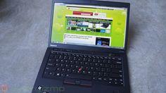 Lenovo X1 Carbon Review http://www.ubergizmo.com/2012/08/lenovo-x1-carbon-review/