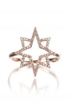 NEWONE-SHOP.COM Ring Rosegold, Star Wars, Jewelery, Gold Rings, Rose Gold, Bracelets, Watch, Fun, Diamond